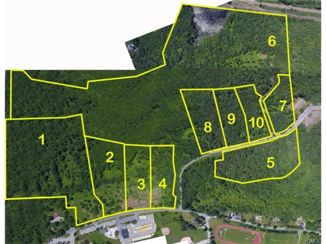 85-Lot-4 Farm To Market Road, Brewster, NY 10509 (MLS #4737362) :: Mark Boyland Real Estate Team