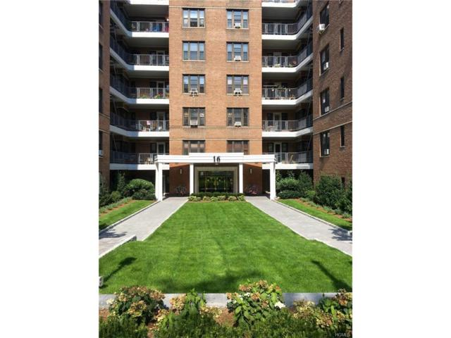 16 N Broadway 3G, White Plains, NY 10601 (MLS #4737420) :: William Raveis Legends Realty Group