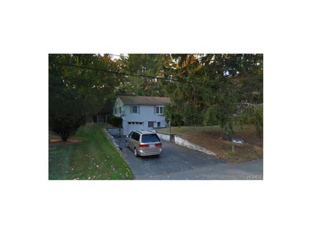 4 Heights Road, Suffern, NY 10901 (MLS #4737495) :: William Raveis Baer & McIntosh