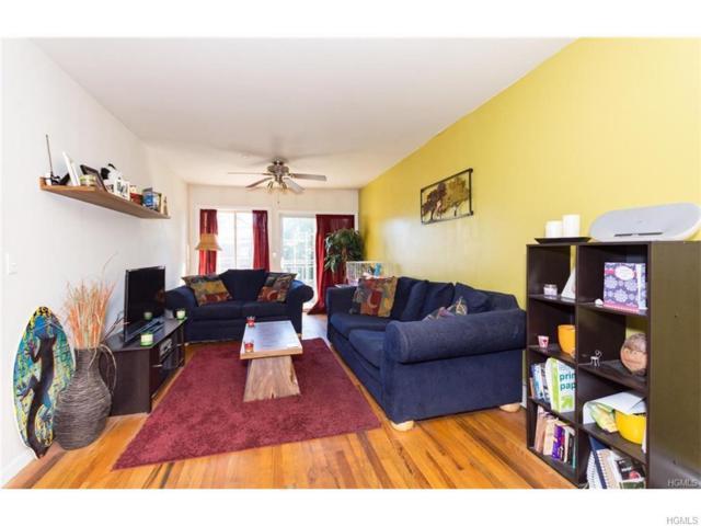 2796 Sedgwick Avenue 4D, Bronx, NY 10468 (MLS #4737533) :: Michael Edmond Team at Keller Williams NY Realty