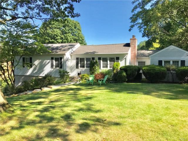 40 Beacon Hill Road, Ardsley, NY 10502 (MLS #4737662) :: William Raveis Legends Realty Group