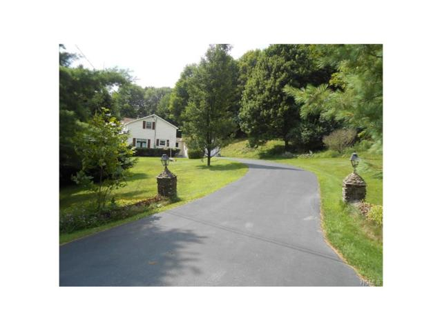 35 Sunrise Drive, Woodbourne, NY 12788 (MLS #4737666) :: William Raveis Legends Realty Group