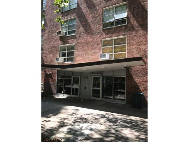 80 Lasalle Street 2E, New York, NY 10027 (MLS #4737667) :: Mark Boyland Real Estate Team