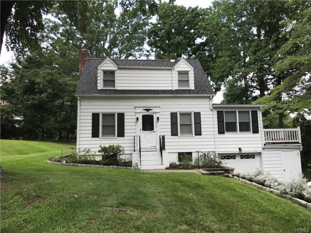 202 Oak Hill Drive, Nyack, NY 10960 (MLS #4737760) :: William Raveis Baer & McIntosh