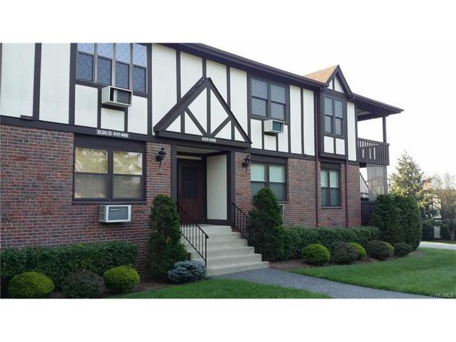 666 Sierra Vista Lane, Valley Cottage, NY 10989 (MLS #4737837) :: William Raveis Baer & McIntosh