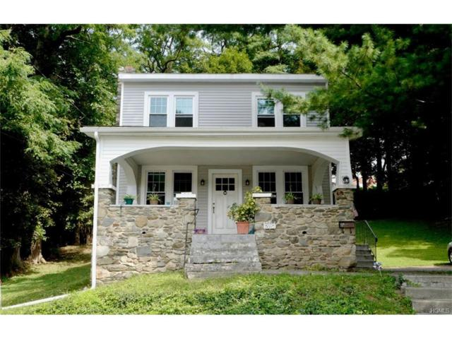 230 Gidney Avenue, Newburgh, NY 12550 (MLS #4737843) :: William Raveis Baer & McIntosh