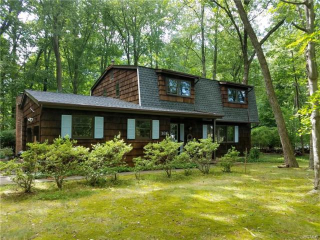 186 Waters Edge, Valley Cottage, NY 10989 (MLS #4737847) :: William Raveis Baer & McIntosh