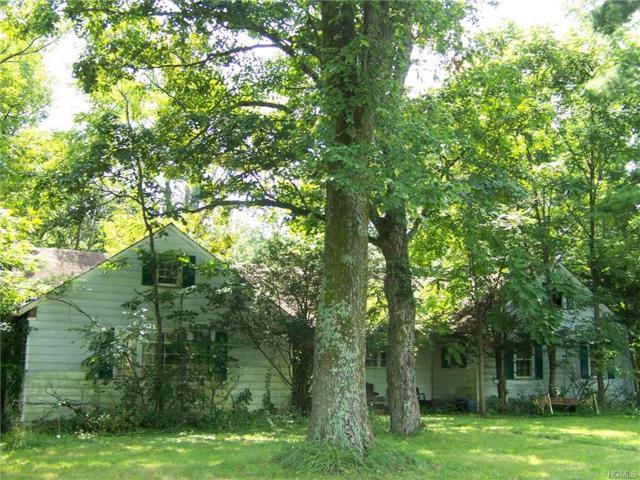 798 Bullville Road, Montgomery, NY 12549 (MLS #4737878) :: William Raveis Baer & McIntosh