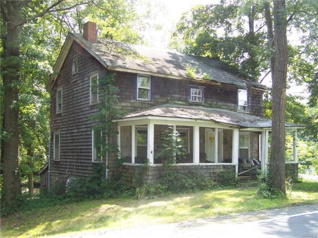 398 Collabar Road, Montgomery, NY 12549 (MLS #4737883) :: William Raveis Baer & McIntosh