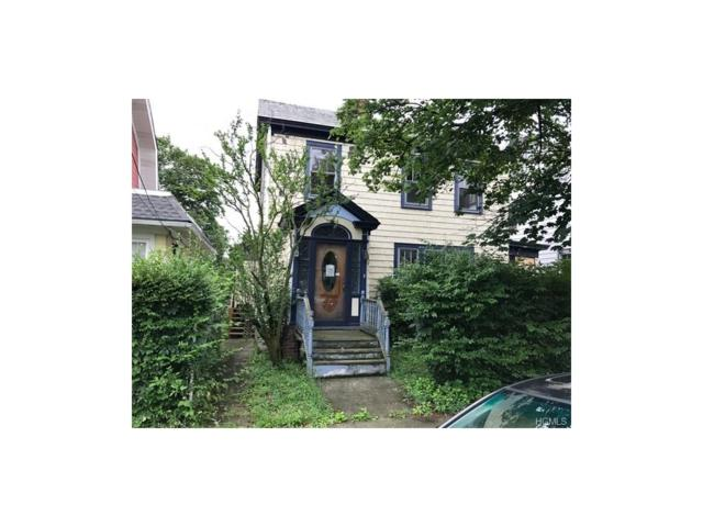 12 Forsythe Place, Newburgh, NY 12550 (MLS #4737913) :: William Raveis Baer & McIntosh