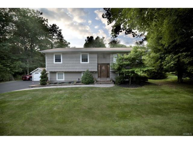 20 Scher Drive, New City, NY 10956 (MLS #4737972) :: William Raveis Baer & McIntosh