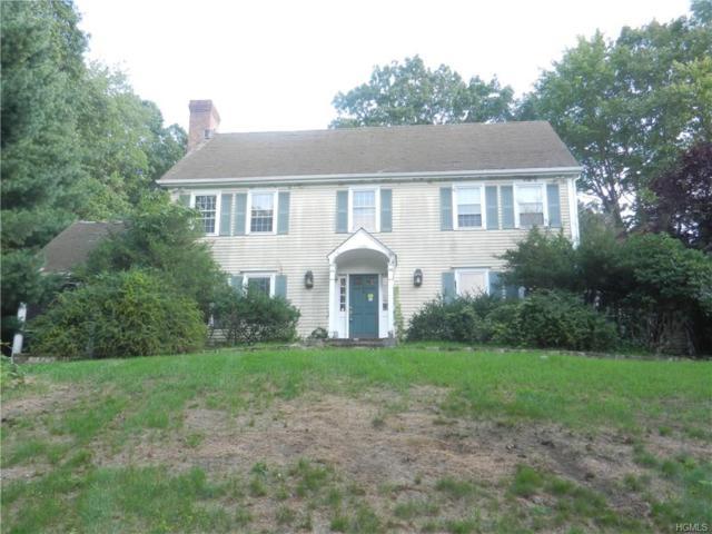 191 Kitchawan Road, South Salem, NY 10590 (MLS #4737992) :: Mark Boyland Real Estate Team