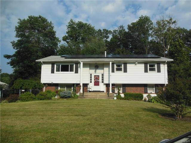 16 Forbes Road, New City, NY 10956 (MLS #4738003) :: William Raveis Baer & McIntosh
