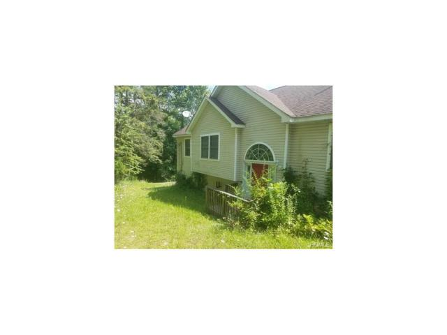 299 Grist Mill Road, Tillson, NY 12486 (MLS #4738005) :: Michael Edmond Team at Keller Williams NY Realty