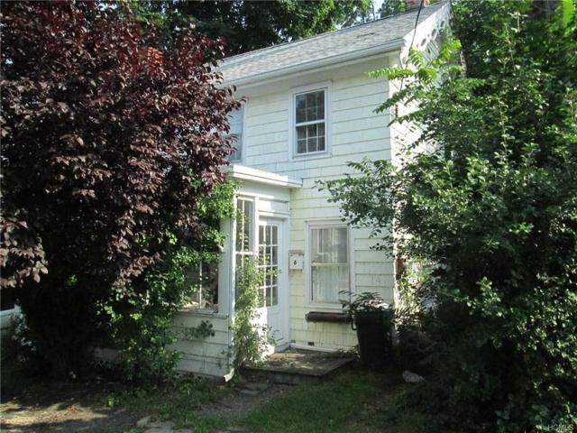 6 Sayer Street, Goshen, NY 10924 (MLS #4738100) :: William Raveis Baer & McIntosh