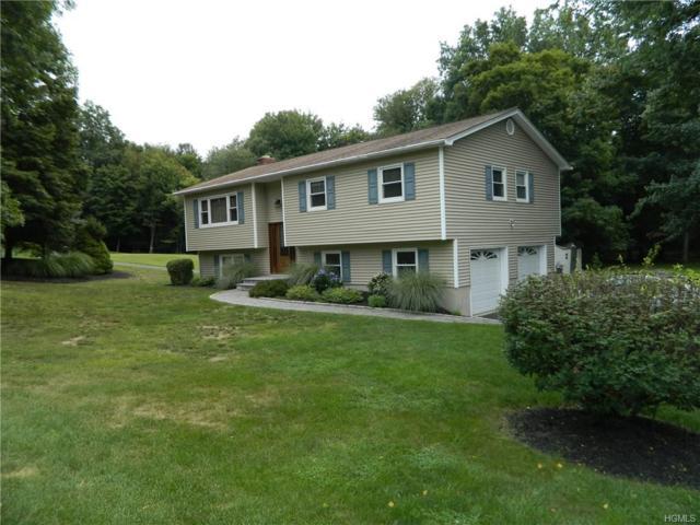 201 Cardinal Drive, Montgomery, NY 12549 (MLS #4738150) :: William Raveis Baer & McIntosh