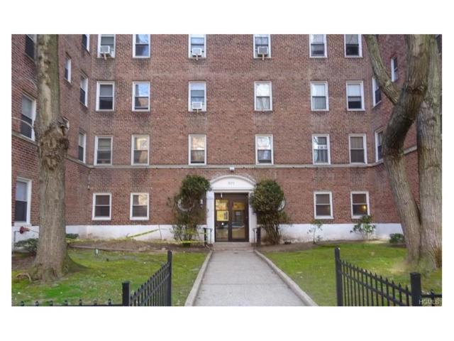 821 Bronx River Road 4D, Bronxville, NY 10708 (MLS #4738196) :: Mark Boyland Real Estate Team
