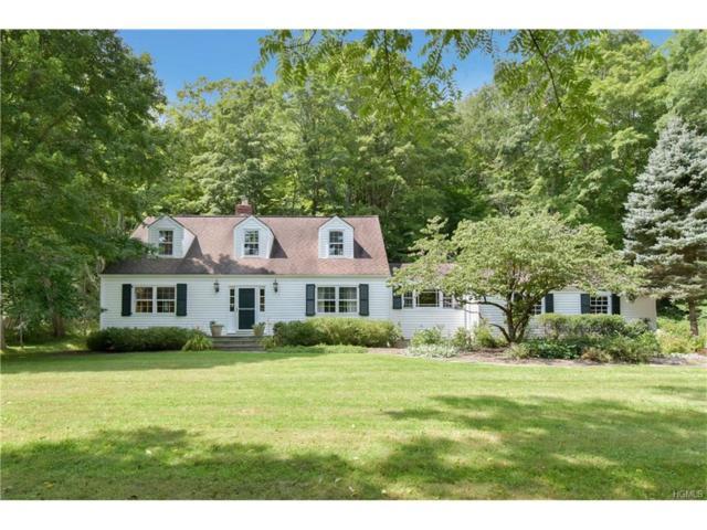 114 Post Office Road, Waccabuc, NY 10597 (MLS #4738209) :: Mark Boyland Real Estate Team