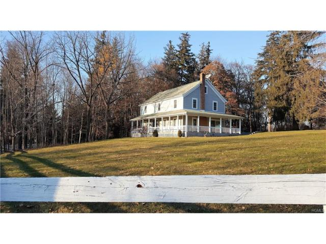 138 Stony Ford Road, Campbell Hall, NY 10916 (MLS #4738232) :: William Raveis Baer & McIntosh