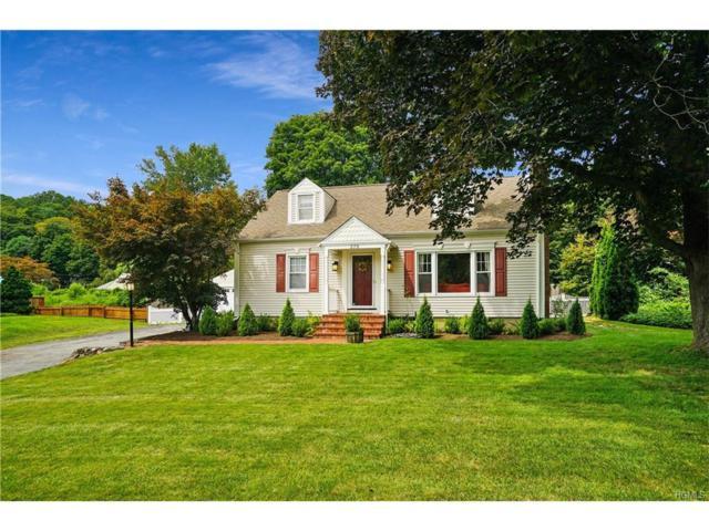 279 Bedford Road, Bedford Hills, NY 10507 (MLS #4738299) :: Mark Boyland Real Estate Team