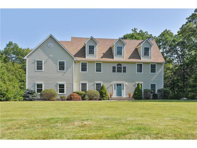 243 Smith Ridge Road, South Salem, NY 10590 (MLS #4738323) :: Mark Boyland Real Estate Team