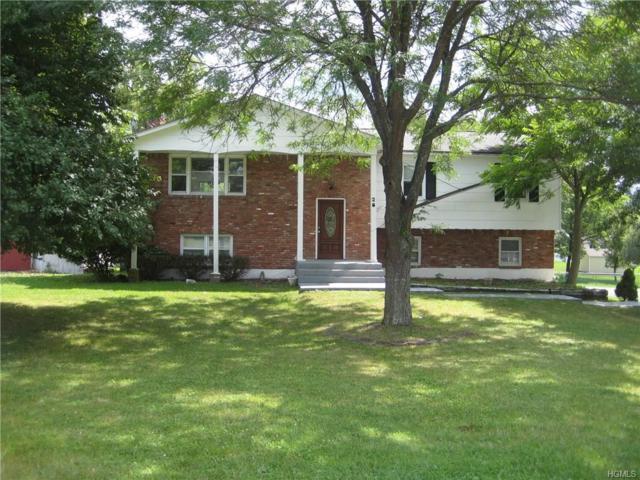 26 Horton Road, Washingtonville, NY 10992 (MLS #4738485) :: William Raveis Baer & McIntosh