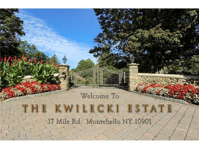 17 Mile Road, Montebello, NY 10901 (MLS #4738534) :: William Raveis Baer & McIntosh