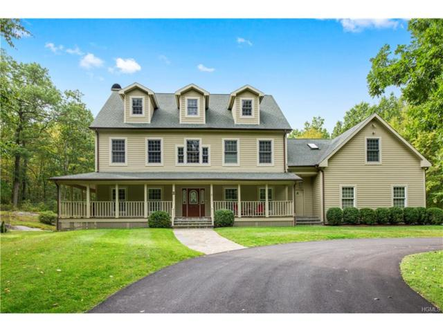 63 Conant Valley Road, Pound Ridge, NY 10576 (MLS #4738554) :: William Raveis Legends Realty Group