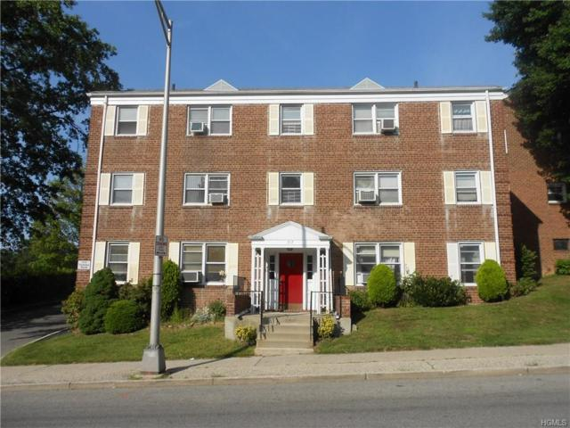 717 Tuckahoe Road 1C, Yonkers, NY 10710 (MLS #4738745) :: Mark Boyland Real Estate Team