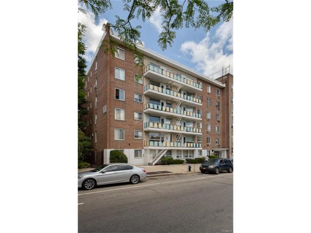 3201 Grand Concourse 2-F, Bronx, NY 10468 (MLS #4738932) :: Mark Boyland Real Estate Team