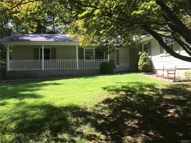 306 Salem Road, Pound Ridge, NY 10576 (MLS #4739039) :: Mark Boyland Real Estate Team
