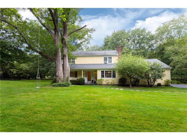 17 Fox Hill Road, Pound Ridge, NY 10576 (MLS #4739099) :: Mark Boyland Real Estate Team