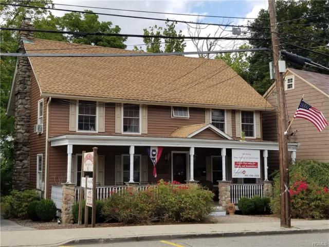 330 Main Street, Cornwall, NY 12518 (MLS #4739100) :: William Raveis Baer & McIntosh