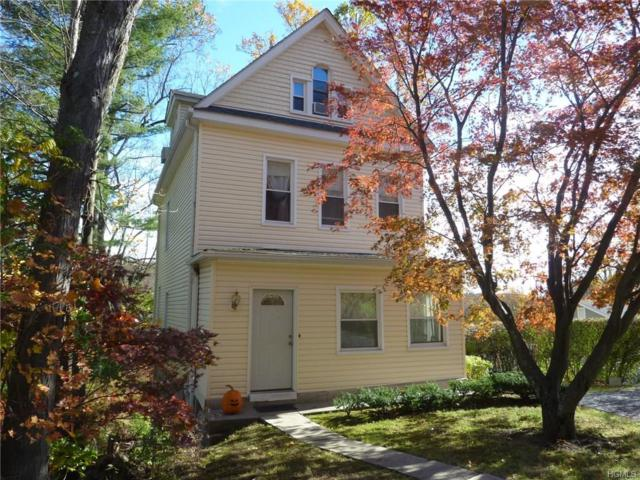 273 Mountain Road, Pleasantville, NY 10570 (MLS #4739329) :: William Raveis Legends Realty Group