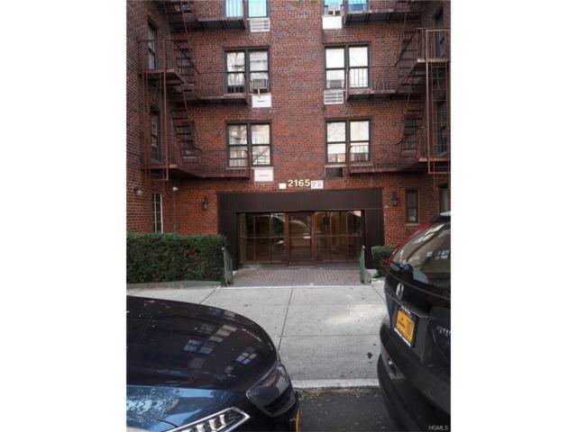 2165 Matthews Avenue 4F, Bronx, NY 10462 (MLS #4739370) :: William Raveis Legends Realty Group