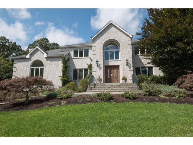 4 Lynn Drive, Chestnut Ridge, NY 10977 (MLS #4739515) :: William Raveis Baer & McIntosh