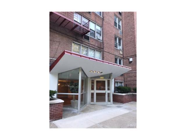 6535 Broadway 6K, Bronx, NY 10471 (MLS #4739549) :: Mark Boyland Real Estate Team