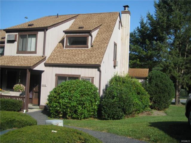 908 Swan Hollow Road #908, Monroe, NY 10950 (MLS #4739689) :: Mark Boyland Real Estate Team