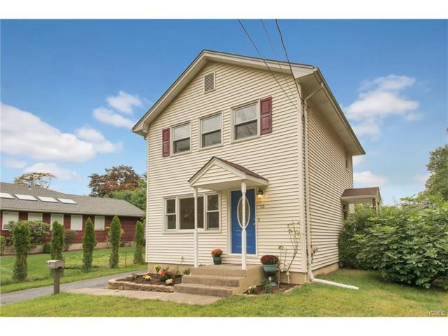 15 Grant Street, Tappan, NY 10983 (MLS #4739762) :: William Raveis Baer & McIntosh