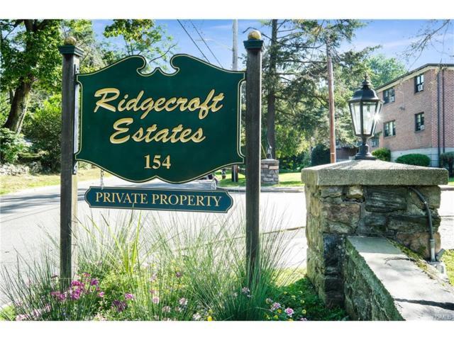 154 Martling Avenue 10-U3, Tarrytown, NY 10591 (MLS #4739825) :: William Raveis Legends Realty Group