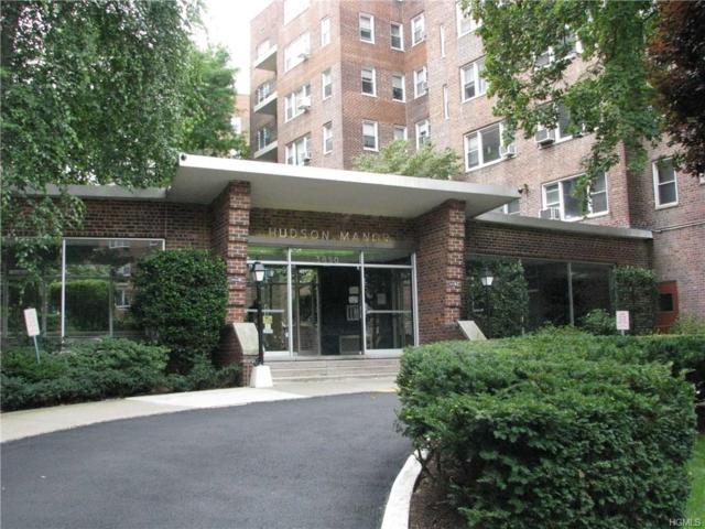 3850 Hudson Manor Terrace 1AW, Bronx, NY 10463 (MLS #4739862) :: Mark Boyland Real Estate Team