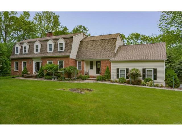 34 Knapp Road, Pound Ridge, NY 10576 (MLS #4739925) :: Mark Boyland Real Estate Team