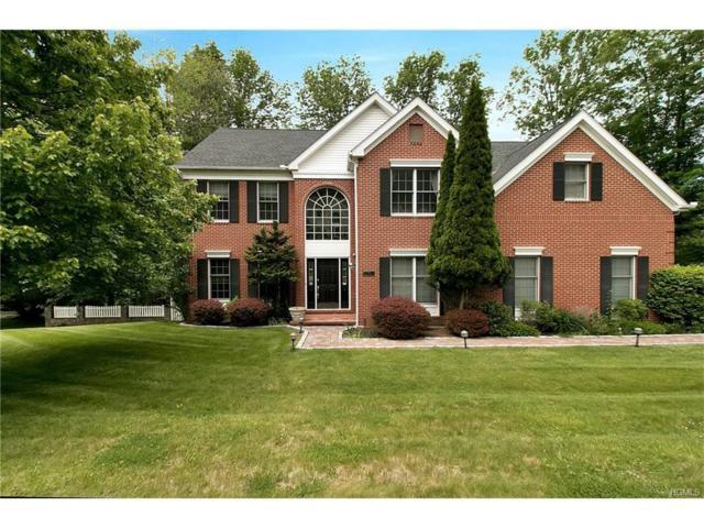 1 Woolen Court, North Salem, NY 10560 (MLS #4739930) :: Mark Boyland Real Estate Team