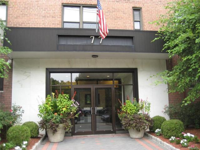 77 Bronx River Road 2H, Yonkers, NY 10704 (MLS #4739934) :: Mark Boyland Real Estate Team