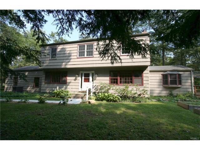 25 Nancy's Lane, Pound Ridge, NY 10576 (MLS #4740052) :: Mark Boyland Real Estate Team