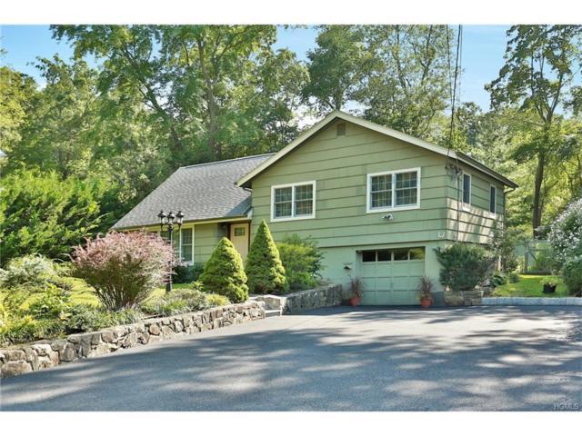 9 Woodland Road, Bedford Hills, NY 10507 (MLS #4740203) :: Mark Boyland Real Estate Team