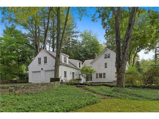 98 Pound Ridge Road, Bedford, NY 10506 (MLS #4740260) :: Mark Boyland Real Estate Team