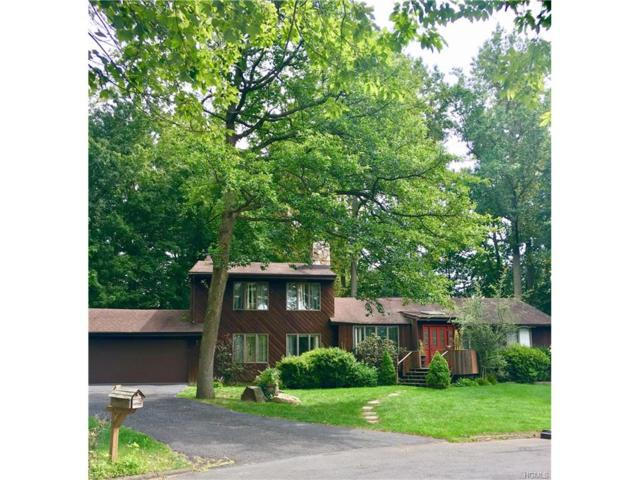 8 Sioux Court, Palisades, NY 10964 (MLS #4740273) :: William Raveis Baer & McIntosh