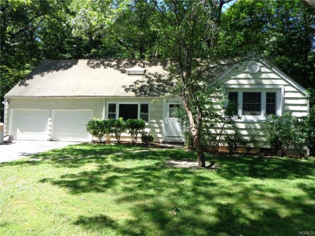 26 West Road, South Salem, NY 10590 (MLS #4740276) :: Mark Boyland Real Estate Team