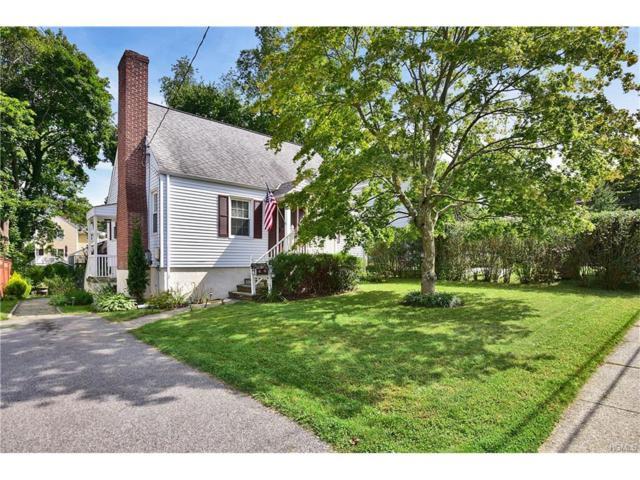 43 Spring Street, Mount Kisco, NY 10549 (MLS #4740308) :: Mark Boyland Real Estate Team